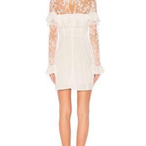 For Love And Lemons Dresses - For Love and Lemons Mini dress